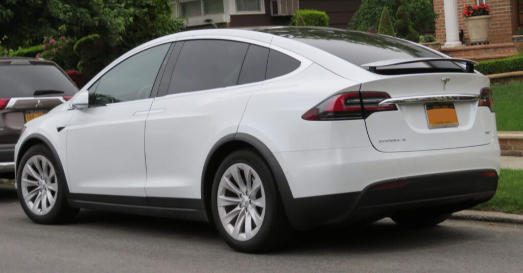 Can I Afford a Tesla? Model X New Facelift