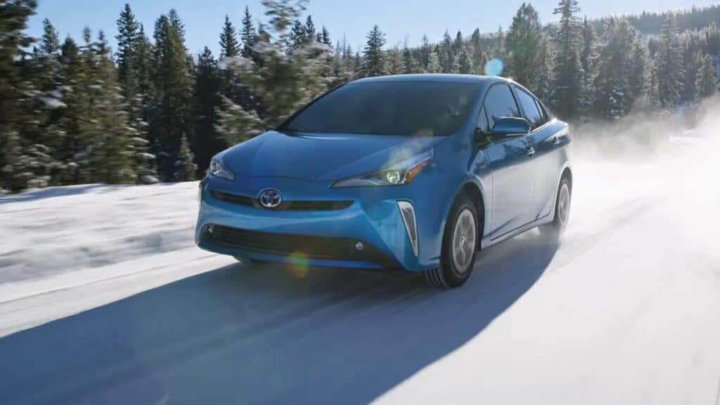 2021 Toyota Prius All You Need to Know - Exterior
